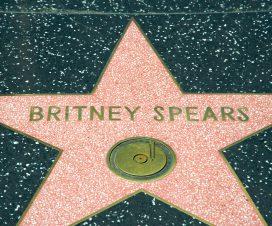 Britney Spears - den talangfulla artisten