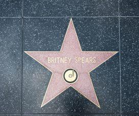 Britney Spears är en världsstjärna